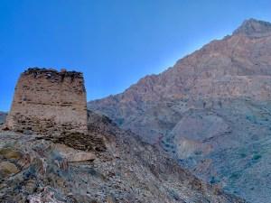 Wadi Mangal