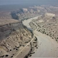Scenic and desolate - Wadi Ash Shuwaymiyah, Oman