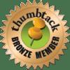 Thumbtack Bronze member