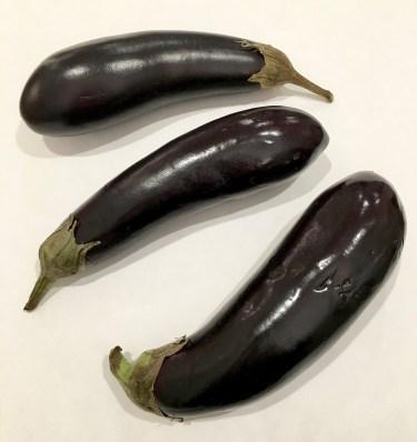 Italian Eggplant