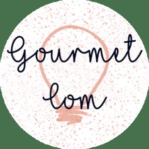 logo de gourmet com