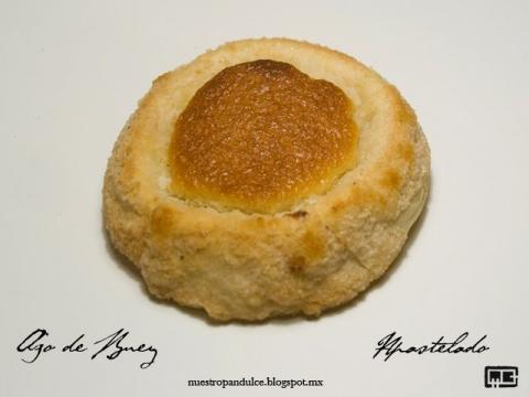 mexican bread history pancha eye