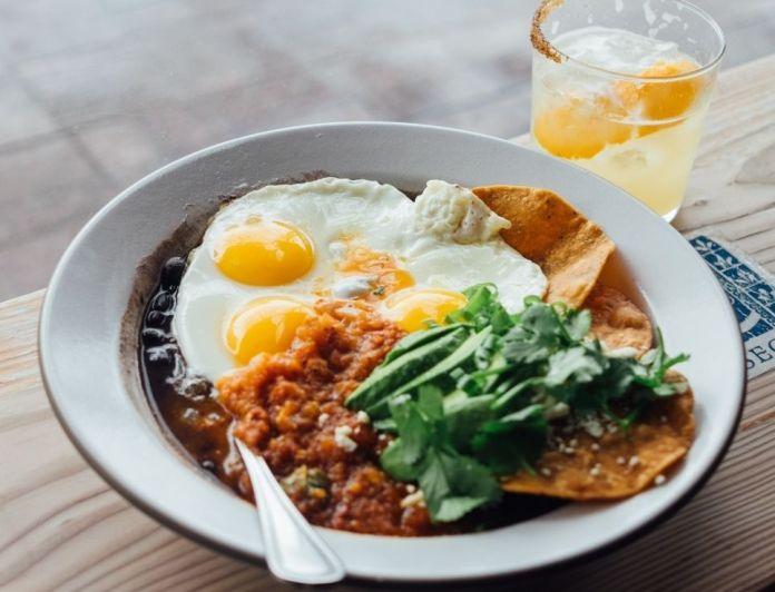 Chile tabiche, the distinctive hotness of food in the Sierra Sur de Oaxaca 1