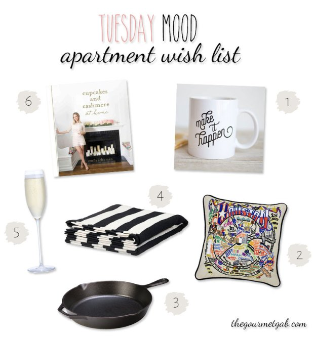 TUESDAYMOOD_apartment