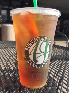 This refreshing tea is exactly what you need to stay hydrated in Phoenix.