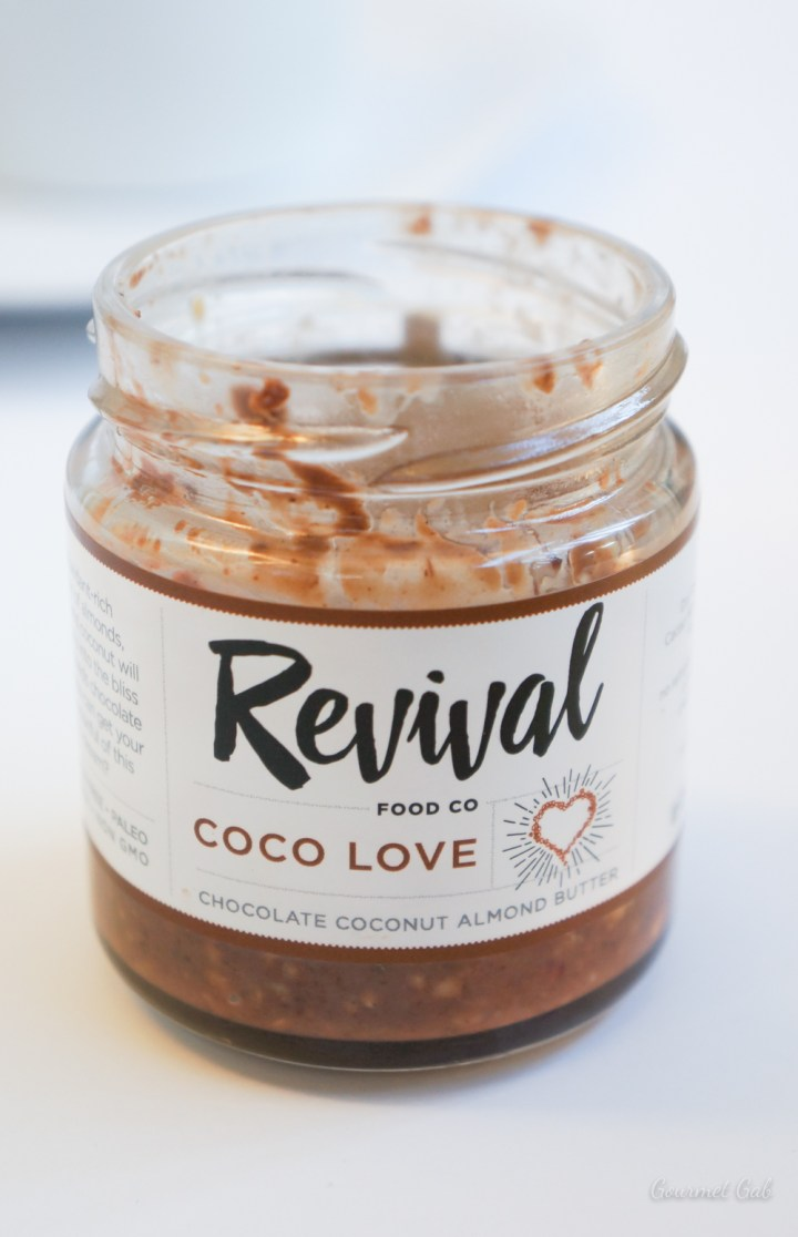 Revival Coco Almond Butter