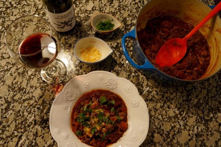 Gourmet Gab Soup Basics