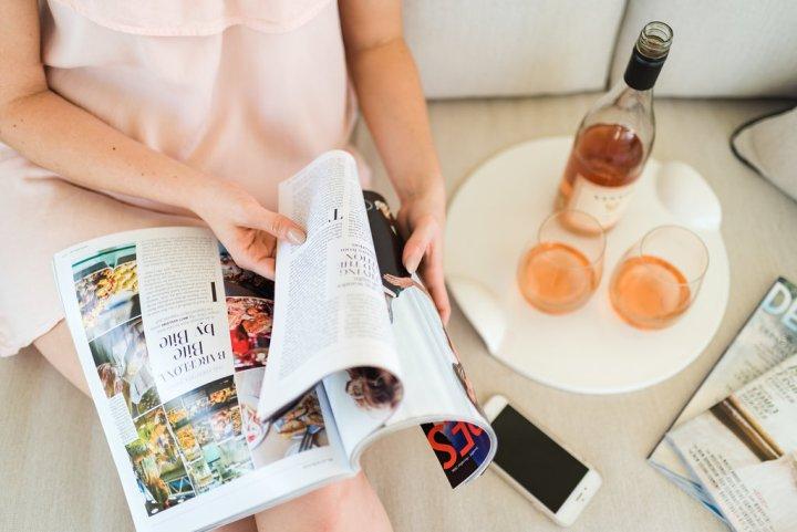 Gourmet Gab Summer Rosé