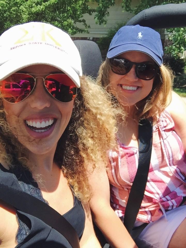 Jeep Rides