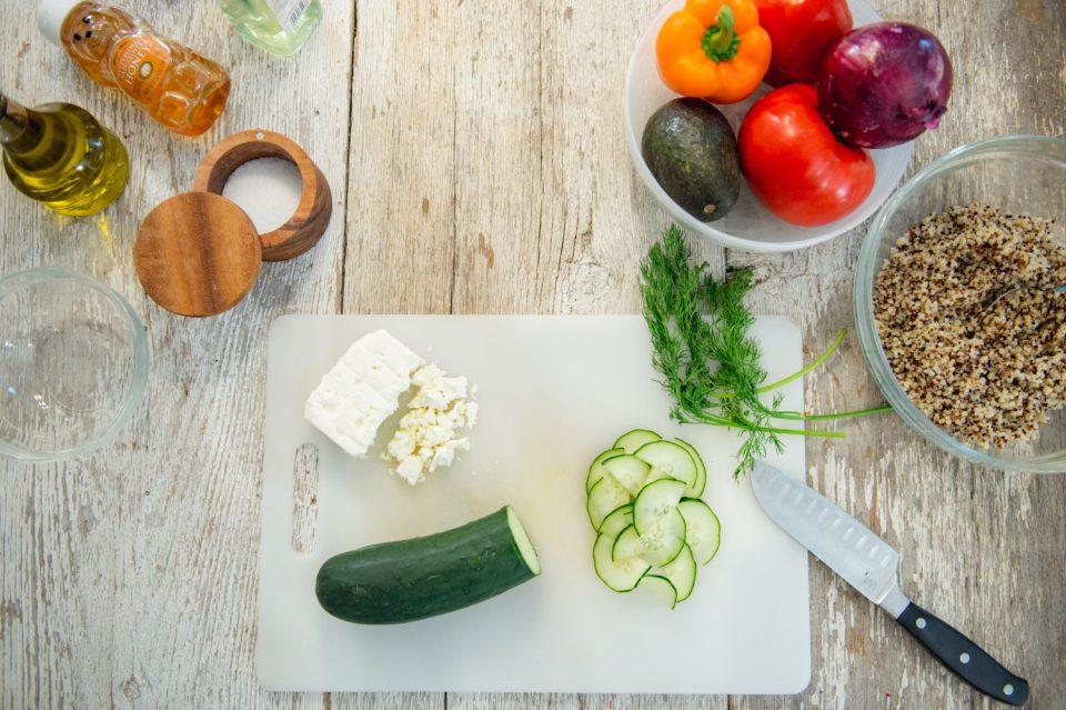 Gourmet Gab Kitchen Investments