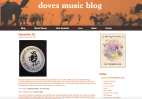 Doves music blog