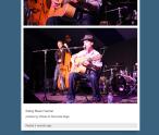 Mark Harrison blues