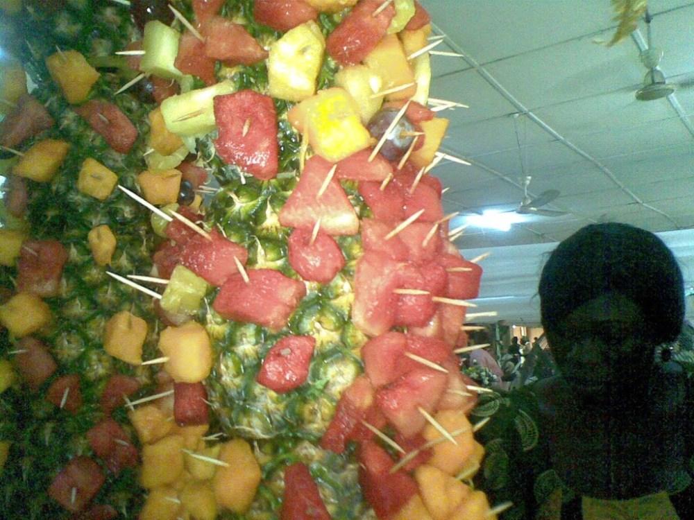 Pine-apple-fruties