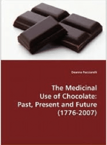 How was chocolate used as medicine?