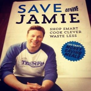 Consejos para ahorrar Jamie Oliver