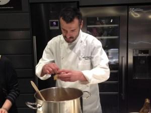 Concursantes Top Chef España