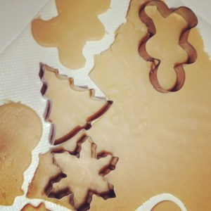 hacer galletas de mantequilla caseras