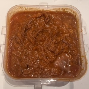 receta carne mechada crockpot