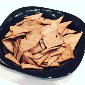 Trampantojo de nachos