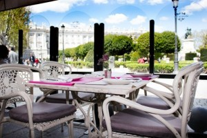 terrazas románticas Madrid
