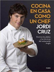 recetas de Jordi Cruz online