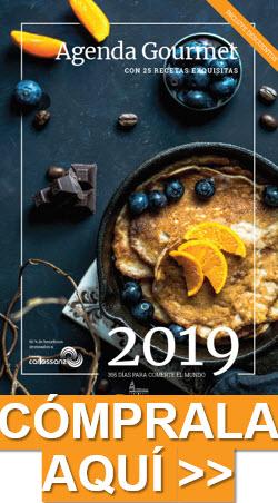 AGENDA GOURMET 2019