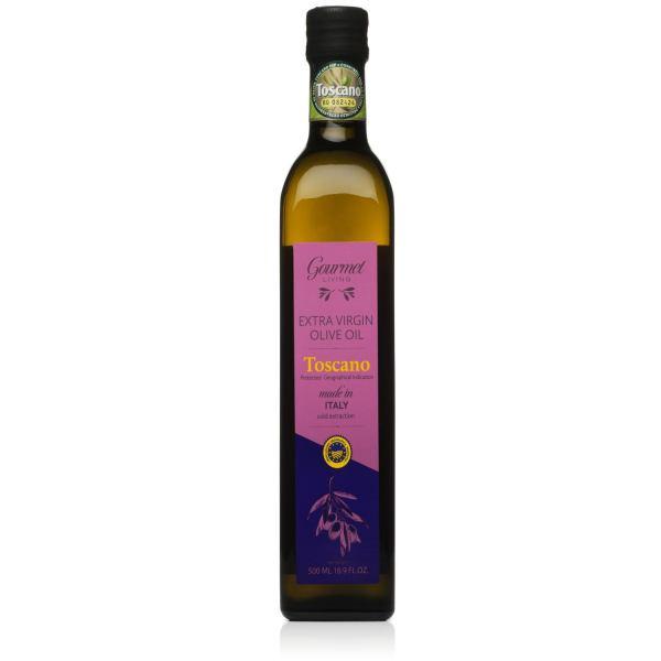 Extra Virgin Olive Oil Tuscany, Italy