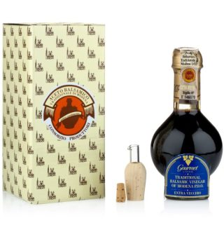25 year DOP balsamic of modena
