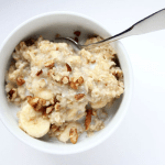April Bloomfield Tackles Oatmeal or Porridge