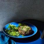 Salisbury steak from New York Times