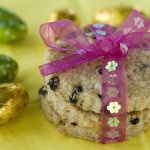 Sedgemoor Easter Cookies:  An Old English Recipe