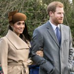 Were You Invited to Prince Harry's and Meghan Markle's Wedding?