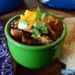 Chicken recipe with chicken chili