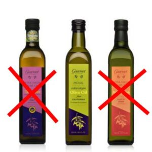 European Extra Virgin Olive Oil