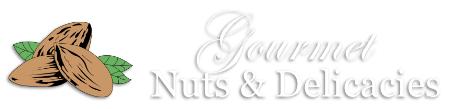 Gourmet Nuts and Delicacies