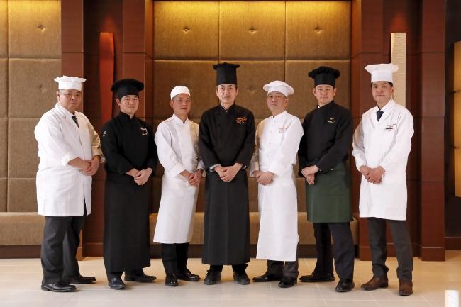 THE ORIGIN  四川料理原点へ 都ホテルズ&リゾーツ7ホテル「四川料理の饗宴」開催