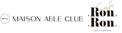 かわいいカフェで、おなかいっぱい、スイーツを食べ放題。回転スイーツカフェ「 MAISON ABLE Cafe Ron Ron 」2018年7月16日(月・祝)原宿にオープン!