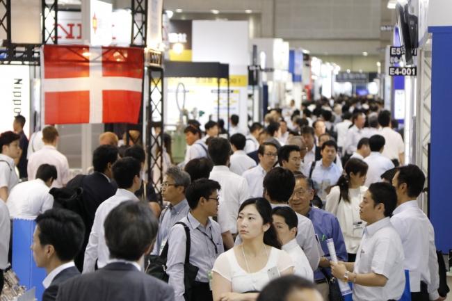 【27日(水)東京ビッグサイトにて開催】世界20カ国から220社が出展! 飲料分野 日本最大の展示会