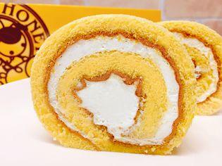 1日4万本売れたロールケーキとチーズタルト専門店がコラボ! 『はちみつチーズロールケーキ』を7月1日に発売