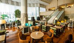 自然のゆらぎを五感で味わう TOKYO ISLAND RESORT 第一ホテル東京シーフォートは開業26周年を迎えます 2018年7月17日(火)よりランチタイムに謝恩フェアを開催