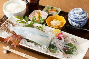 博多で海鮮を食べるならココ!海鮮料理をふんだんに 堪能できる専門ビルが博多駅筑紫口に7月17日オープン
