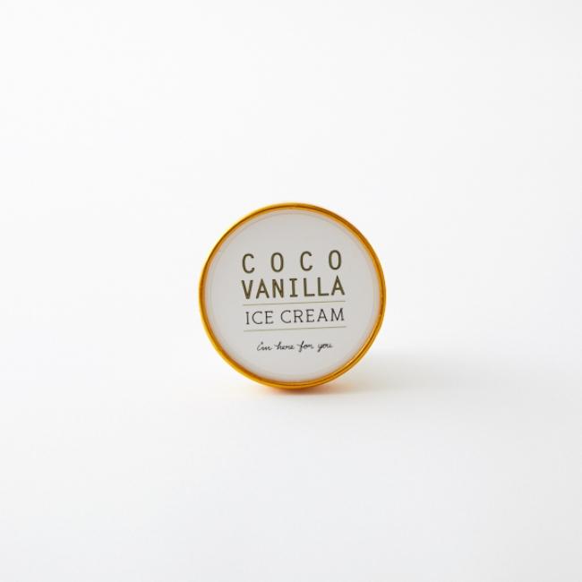 VIP ICE CREAMが遂に一般公開!!ありそうでなかった?!ココナッツミルクのヴァニラアイスクリームが全国的にリリース!!