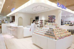 日本で最も高値のツナ缶を販売する「モンマルシェ」が 7月26日「JR静岡駅パルシェ 食彩館」にオープン!