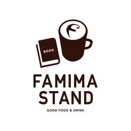 FAMIMA STANDロゴ
