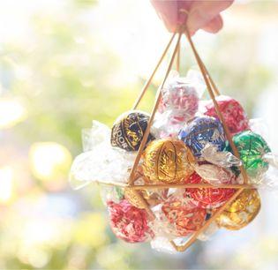 毎月1回リンツのチョコレートやカフェメニューの優待券が届く! 8月1日(水)から2018年の公式インスタアンバサダーを大募集