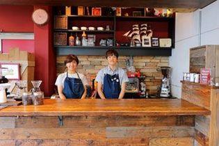 1日限定!新潟でラテアート世界チャンピオンのコーヒーを味わう  新潟珈琲問屋 THE BAROQUE、田中 大介氏をゲストに9月1日営業