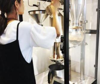 コーヒー豆もオーダーメイドする時代!あなた好みに焙煎するオーダーメイド焙煎サービスを、9月10日よりCoffee Base KANONDOにて提供開始