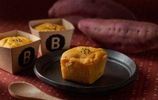 川越芋の中にチョコをとじ込めた『お芋deショコラ』1万個突破!  ~ 冷やしても温めても旬な秋の新作食べ歩きスイーツ ~