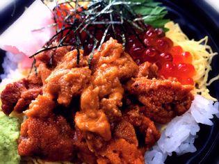 """400円で""""うに・いくら丼""""が食べられる! 入場無料!真夏の海鮮尽くしのフェス、9月15日に横浜で開催"""