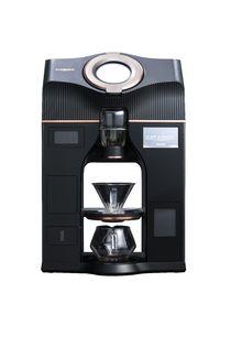 焙煎機付き全自動コーヒーマシン『カフェロイド』を スペシャリティーコーヒーイベント「SCAJ2018」に出展!
